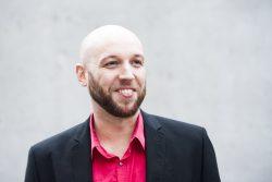 Sören Ergang, Schauspieler Bonn
